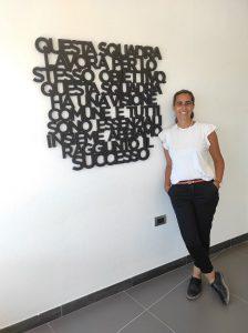 Francesca Perredda